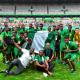 ナイジェリア×サッカー